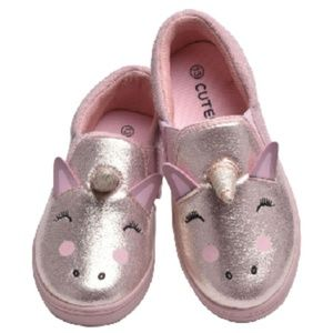 Other - Girls Toddlers Unicorn - Accent Sneakers